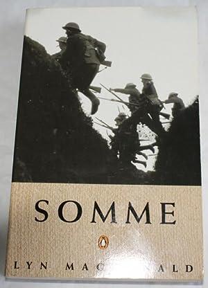 Somme: Macdonald, Lyn