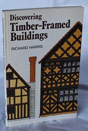 Discovering Timber-Framed Buildings