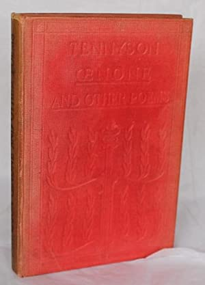 Oenone and Other Poems (Selections from Tennyson): Tennyson; F. J.