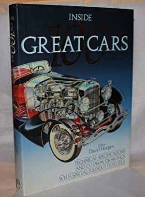 Inside 100 Great Cars: Hodges (Editor), David