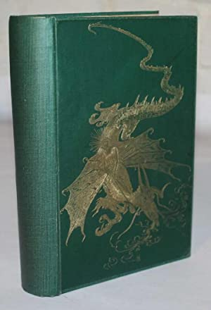The Green Fairy Book: Lang, Andrew