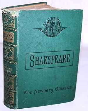 The Works of William Shakspeare: Shakspeare, William