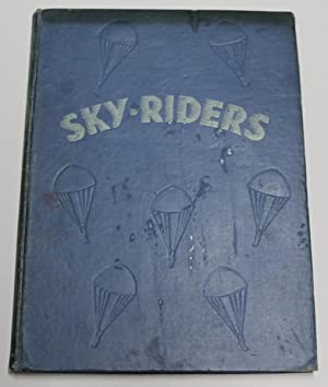 Sky Riders (A Book of Famous flyers): Harper, Harry