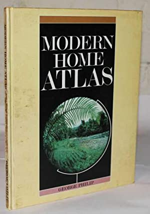 Modern Home Atlas