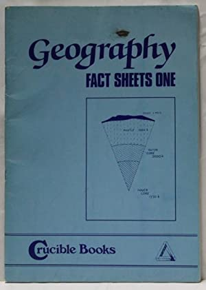 Geography Fact Sheets One