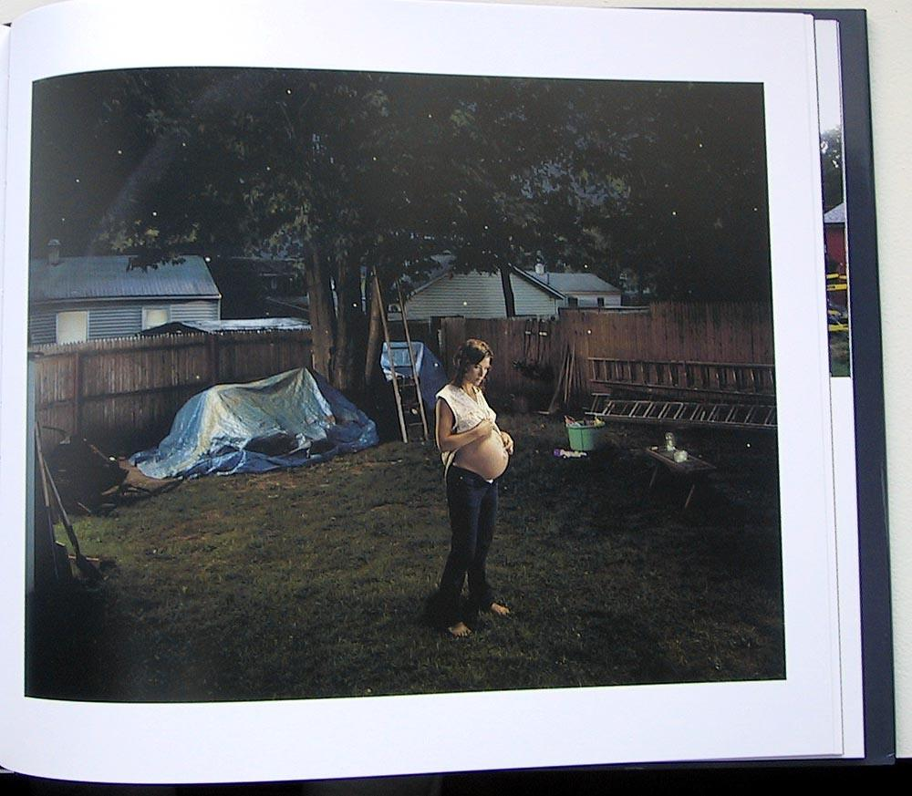 Analysis on Gregory Crewdson - Essay Example