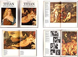 Titian. The Complete Paintings. Vol. 1 & 2