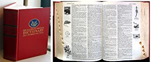 The Illustrated Heritage Dictionary and Information Book
