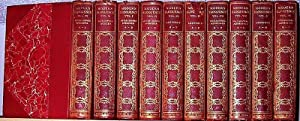 Modern Eloquence (3/4 Leather Binding. Deluxe Edition/10 vols)