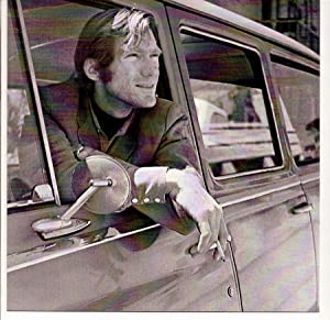 """Works from 1963-2011 """"John McCracken in 1969"""": McCRACKEN, John"""