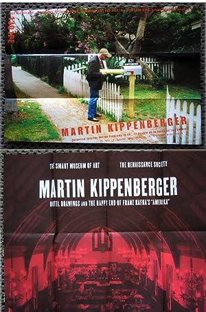 Forgotten Interior Design Problems in LA &: KIPPENBERGER, Martin