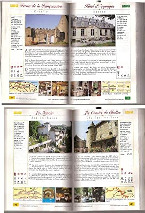 Chateaux & Hotels De France: Guide 2000