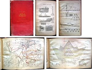 Text Book of Fortification and Military Engineering: For Use at the Royal Military Academy, Woolw...