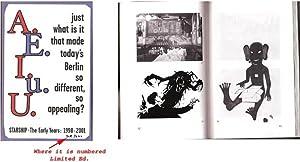A.E.I.u.U. STARSHIP, the early years, 1998-2001 (SPECIAL: DANY, Hans-Christian /