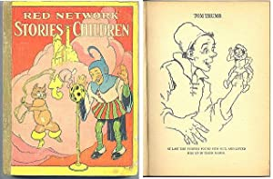 Red Network Stories for Children (Illustrated): CHILDREN STORIES/ BRUNDAGE,