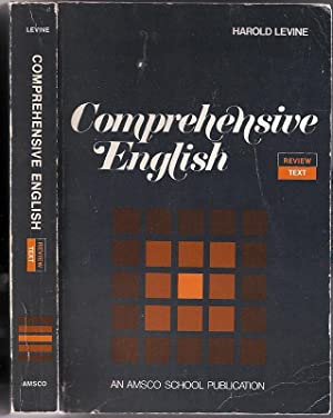 Comprehensive English: Review Text