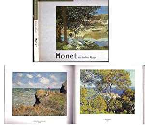 Monet: Artist in Forcus