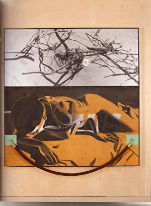 New Paintings (exhibition catalogue for David Salle): SALLE, David