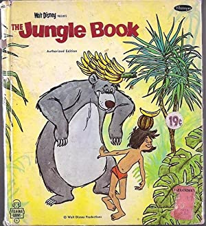 The Jungle Book: KIPLING, Rudyard /