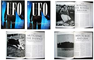 UFO. The Government Files