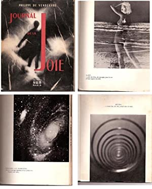 Journal de la Joie (Limited Ed. with 10 b&w photographs)