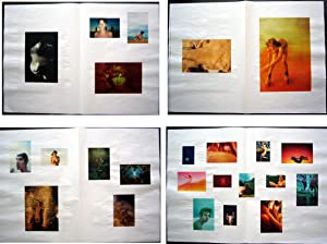 Ryan McGinley: Pointe d'Ironie #48 Agnes B (color photos: a Periodical with Original Art)