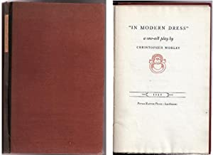 In Modern Dress (Limited Ed.)