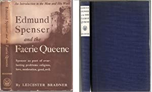 Edmund Spenser and the Faerie Queene