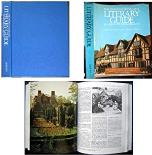 The Oxford Illustrated Literary Guide To Great Britain & Irland