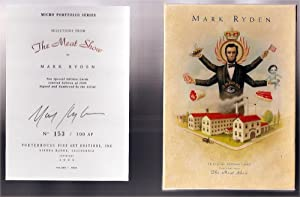 Meat Show, the (SIGNED by Mark Ryden: RYDEN, Mark