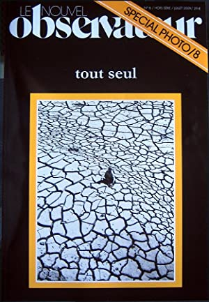 Tout Seul (photograph Periodical. Special Photo/9 No. 8)