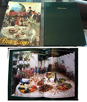 Bravissimo: Recipes from Hong Kong Kitchens