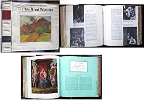 Standard Treasury of the World's Great Paintings