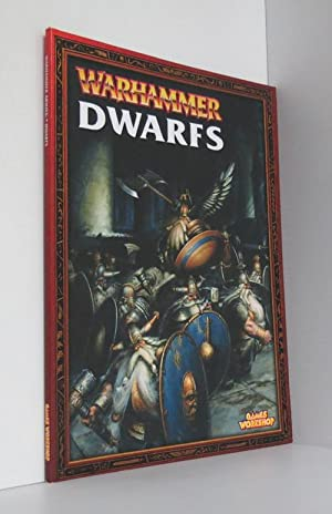 Dwarfs Warhammer Armies Supplement