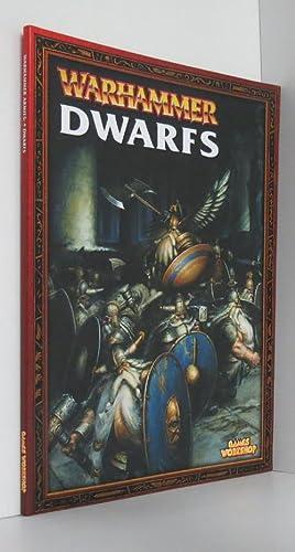 Dwarfs Warhammer Armies Supplement: Cavatore, Alessio Thorpe,