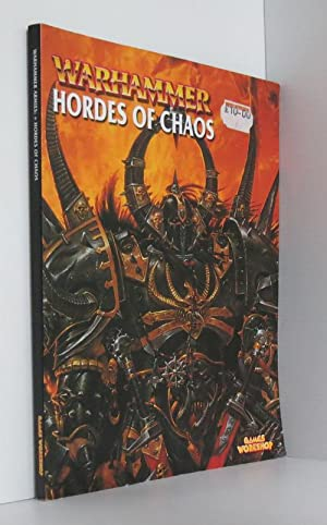 Hoards Of Chaos Warhammer Armies Supplement