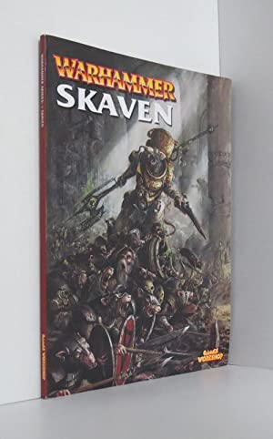 Skaven Warhammer Armies Supplement
