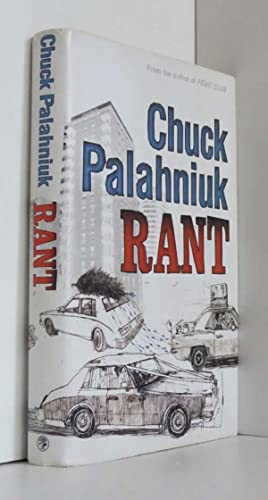 rant chuck palahniuk essay American author chuck palahniuk writes poetry and essays as well as fiction with this quiz/worksheet, you'll be quizzed on relevant topics like a novel written by palahniuk that incorporates.