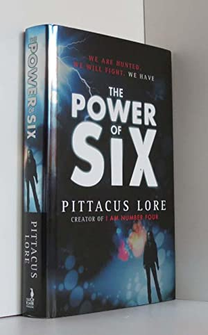The Power of Six (Lorien Legacies): Lore, Pittacus