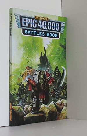 Epic Warhammer 40, 000: Battles Book