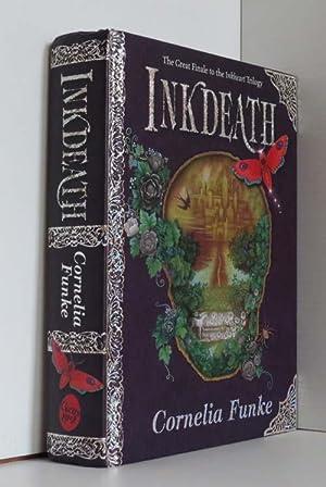 Inkdeath (Inkheart Trilogy 3): Funke, Cornelia