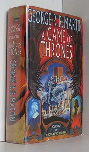 A Game of Thrones (A Song of: Martin, George R.