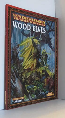Wood Elves (Warhammer Armies)