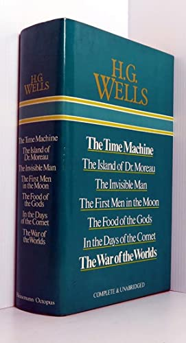 Selected Works of H. G. Wells: The: Wells, H. G.