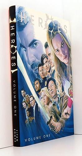 Heroes, Volume 1: Various