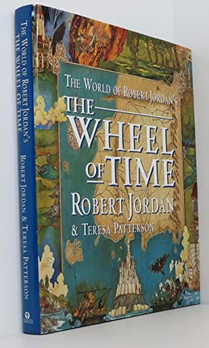 9781857237443 the world of robert jordans wheel of time the seller image gumiabroncs