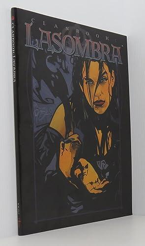 Clanbook Lasombra (Vampire: The Masquerade Clanbooks): Baugh, Bruce