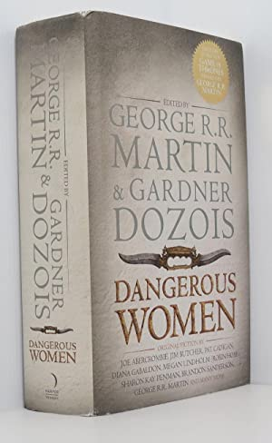 Dangerous Women (Signed): Martin, George R.R.;