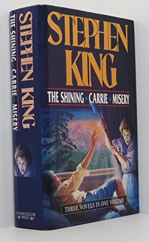 The Shining, Carrie and Misery Omnibus: King, Stephen