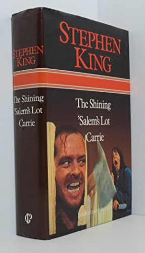 salems lot and the shining For this purpose, i have chosen two novels from stephen king's earlier working period: salem's lot and the shining but before actually beginning the comparison between stephen king's books and classic gothic novels i will give an overview over the characteristic features of gothic writing in order to enable the reader to identify the.